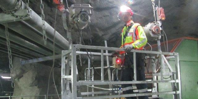 Northam Platinum's Booysendal North Mine: UG2 Module